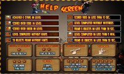 Free Hidden Object Games - Street Dance screenshot 4/4