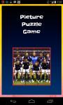 Costa Rica Worldcup Puzzle screenshot 1/6