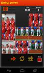 Costa Rica Worldcup Puzzle screenshot 5/6