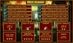 Free Hidden Object Games - Scary Mansion screenshot 4/4