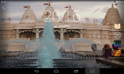 Amazing Animated Fountain screenshot 1/4