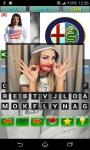 Easy Logo Quiz screenshot 1/6