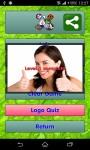 Easy Logo Quiz screenshot 4/6