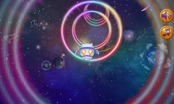 Space Rings Race FREE screenshot 5/6
