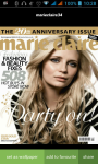 Marie Claire Cover  screenshot 2/3