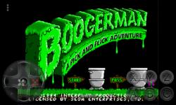 Boogerman screenshot 1/5