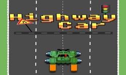 Speedy Highway Car screenshot 1/5