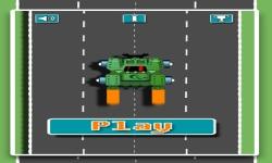 Speedy Highway Car screenshot 2/5
