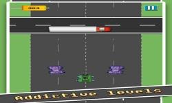 Speedy Highway Car screenshot 4/5