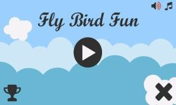 Floppy Bird New Season screenshot 1/3
