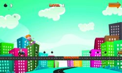 Skater Boy Run screenshot 4/5