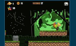 Samurai Run 2 screenshot 3/4