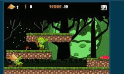 Samurai Run 2 screenshot 4/4