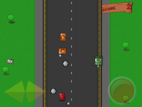 Rush Hour Mayhem Demo screenshot 1/6
