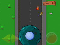 Rush Hour Mayhem Demo screenshot 3/6