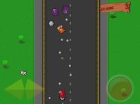 Rush Hour Mayhem Demo screenshot 6/6