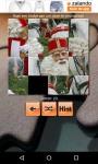 Sinterklaas jigsaw screenshot 1/2