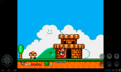 Super Mario World 3 screenshot 2/6