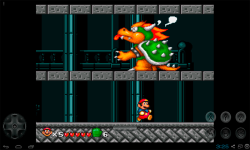 Super Mario World 3 screenshot 6/6