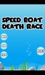 Speed Boat Death Race screenshot 1/3