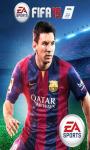 FIFA 15 screenshot 1/6