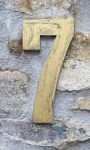 Numerology - Number 7 screenshot 1/1