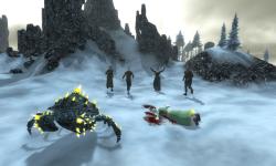 Giant Crab Simulation 3D screenshot 5/6