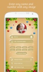 Christmas Fake Call screenshot 2/6