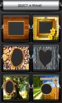 Wood Photo Frames screenshot 2/6