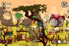 Slingshot range: Golden target screenshot 2/6