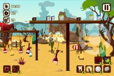 Slingshot range: Golden target screenshot 4/6