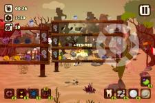 Slingshot range: Golden target screenshot 5/6