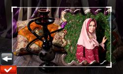 Oriental Photo Frames screenshot 5/6