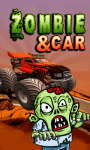 ZOMBIE And CAR screenshot 1/1