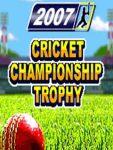 Cricket Championship Trophy 2007_xFree screenshot 2/4