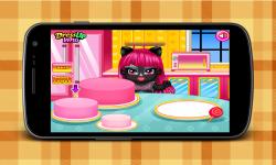 Werecat Babies Monster High screenshot 2/4