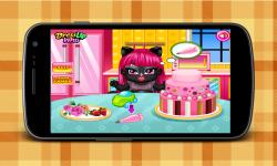 Werecat Babies Monster High screenshot 3/4