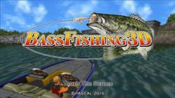 Bass Fishing 3D on the Boat total screenshot 3/6