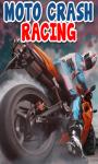 Moto Crash Racing Free screenshot 2/3