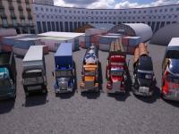 Truck Simulator PRO 2016 total screenshot 1/6