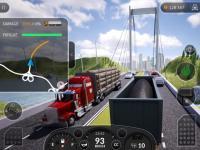 Truck Simulator PRO 2016 total screenshot 2/6