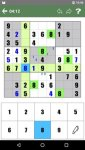 Free Sudoku 2 screenshot 2/2