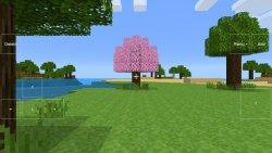 Minecraft Pocket Edition Full build screenshot 1/2