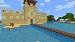 Minecraft Pocket Edition Full build screenshot 2/2
