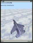 Flight simulator screenshot 1/1