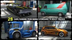 Reckless Racing 3 actual screenshot 5/5