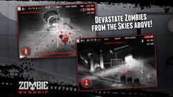 Zombie Gunship new screenshot 1/6