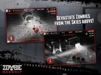 Zombie Gunship new screenshot 5/6