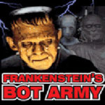 Frankenstein Bot Army (Hovr) screenshot 1/1