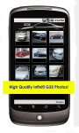 iG35 App for new or used Infiniti G35 owners screenshot 2/5